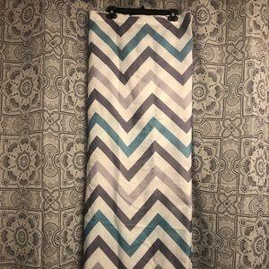Mainstay's Shower Curtain Light Fabric